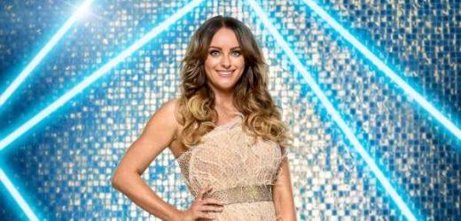 Katie McGlynn admits jobs like Coronation Street's Sinead Tinker were 'draining'