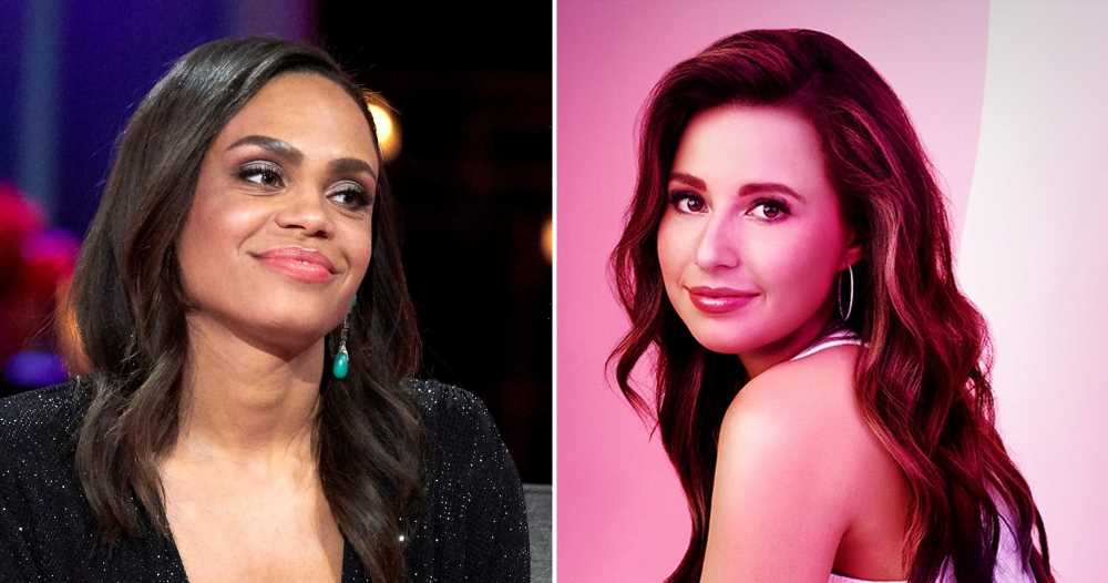 Katie Reacts to Michelle's Promo: 'I Wore a Rubber Purple Skirt Backwards'