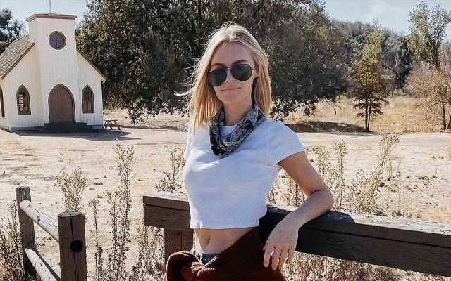 Lauren Scruggs Pregnant With First Child After IVF Treatment