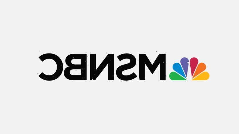 MSNBC is Shaking Up Weekend Primetime Yet Again
