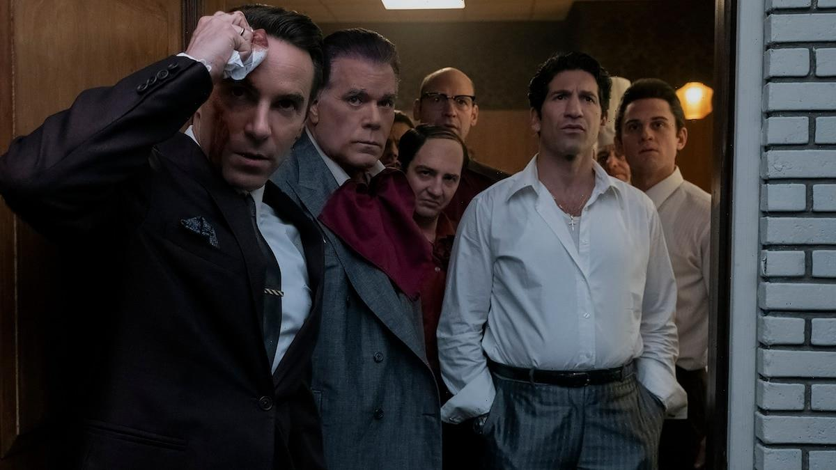 'Many Saints of Newark' Trailer Showcases Alessandro Nivola's Explosive Mobster and Tony Soprano's Mentor