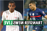 Mbappe to sign for Real Madrid for FREE, Chelsea continue defender search, Haaland UPDATES – latest transfer news