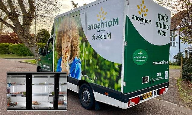 Morrisons expects price hikes amid supply chain and HGV driver crisis