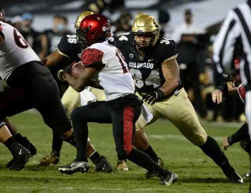 Mustafa Johnson gets waiver to rejoin CU Buffs – The Denver Post