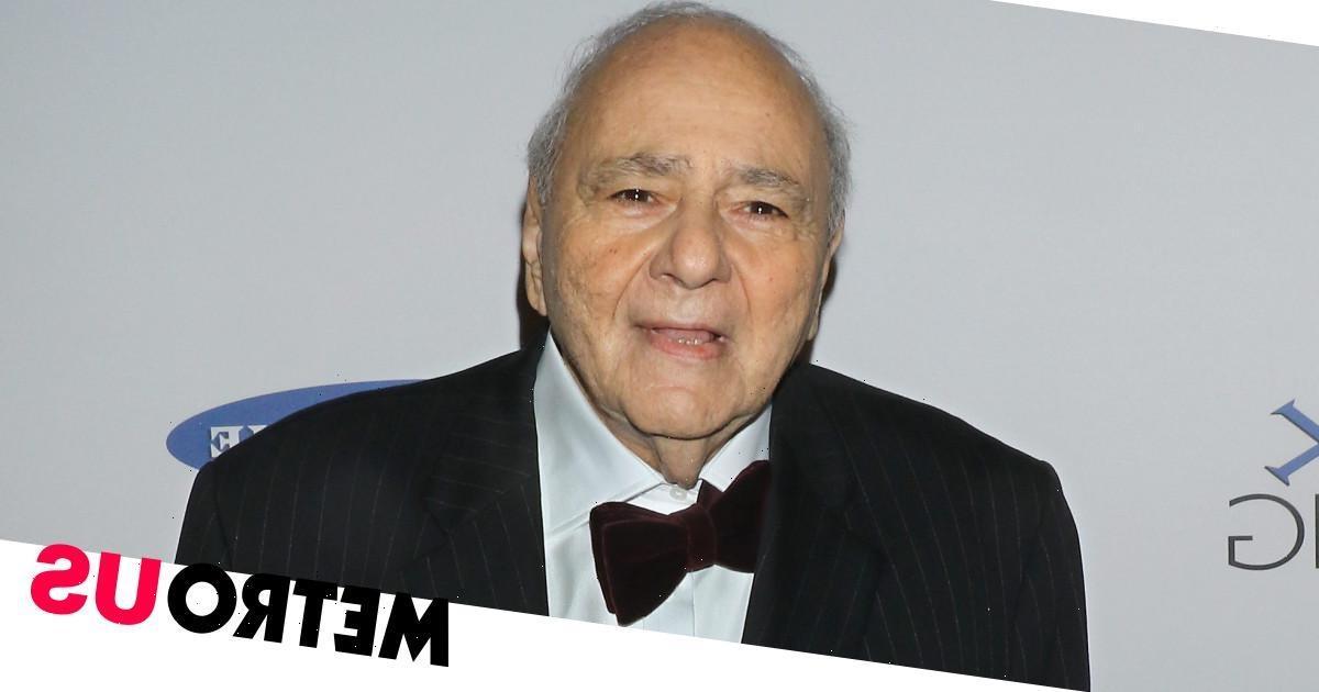 My Big Fat Greek Wedding star Michael Constantine dies aged 94