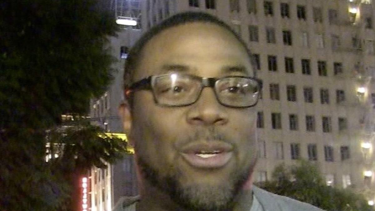 NBA's Cedric Ceballos Out Of Hospital After Battling COVID For Wks In ICU