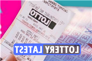 National Lottery LIVE: Lotto double rollover draw at £5.4m tonight after no winners of EuroMillions top prize