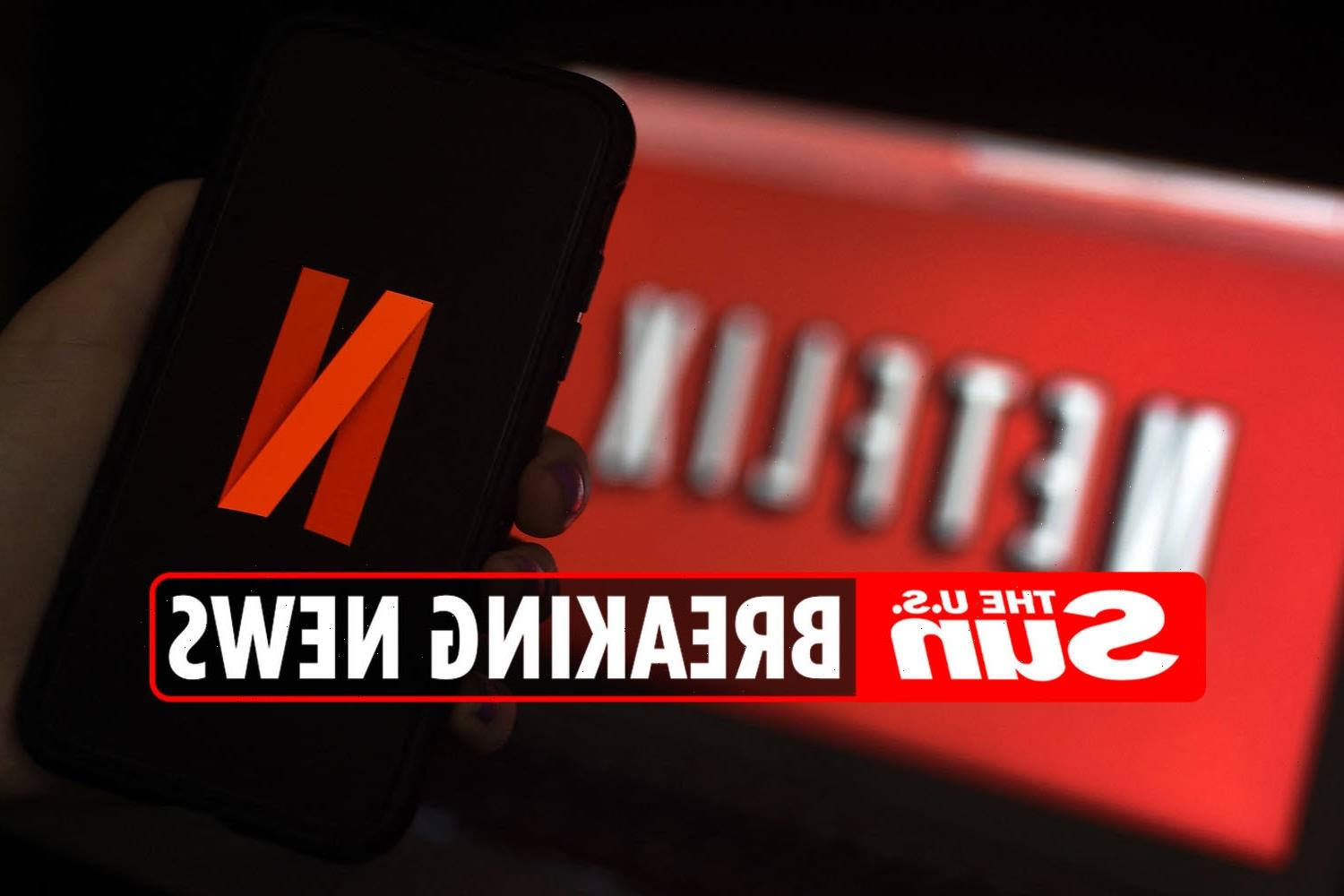 Netflix goes down WORLDWIDE as streaming giant says its experiencing 'issues on all devices' leaving viewers fuming