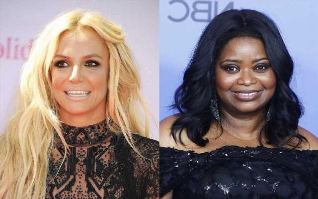 Octavia Spencer Personally Reaches Out to Britney to Apologize for Prenup Remarks