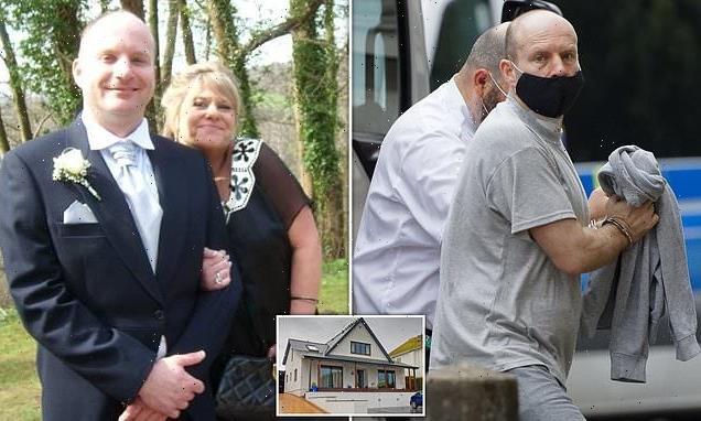 Partner, 45, admits trying to murder his £5.5m Lotto winner girlfriend