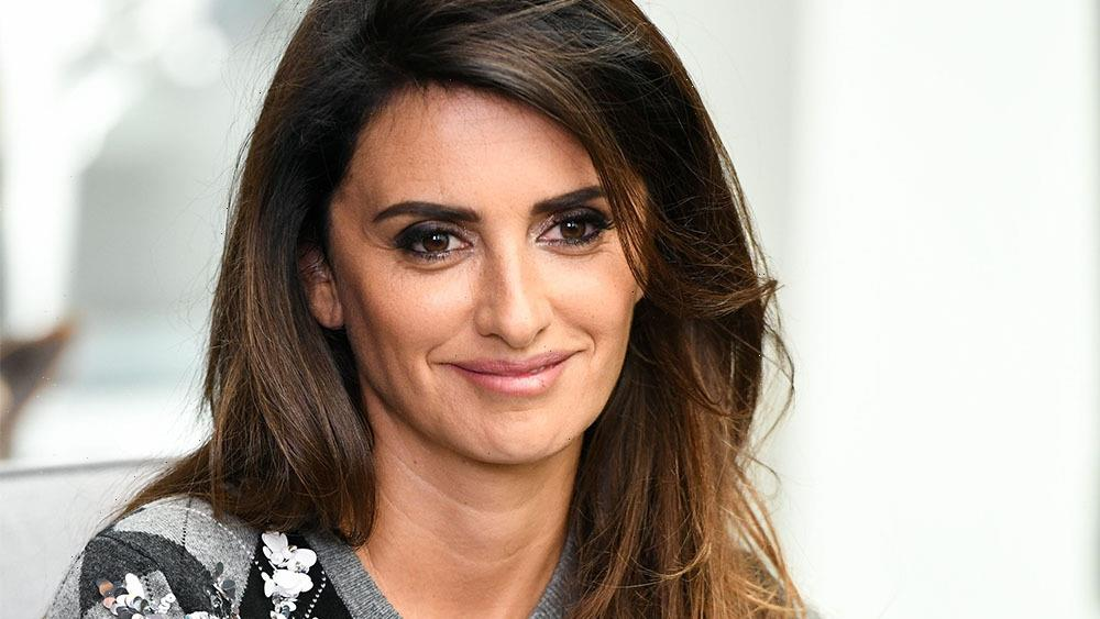 Penelope Cruz Reveals Pedro Almodovar Thinks She 'Suffers Too Much' For Her Craft
