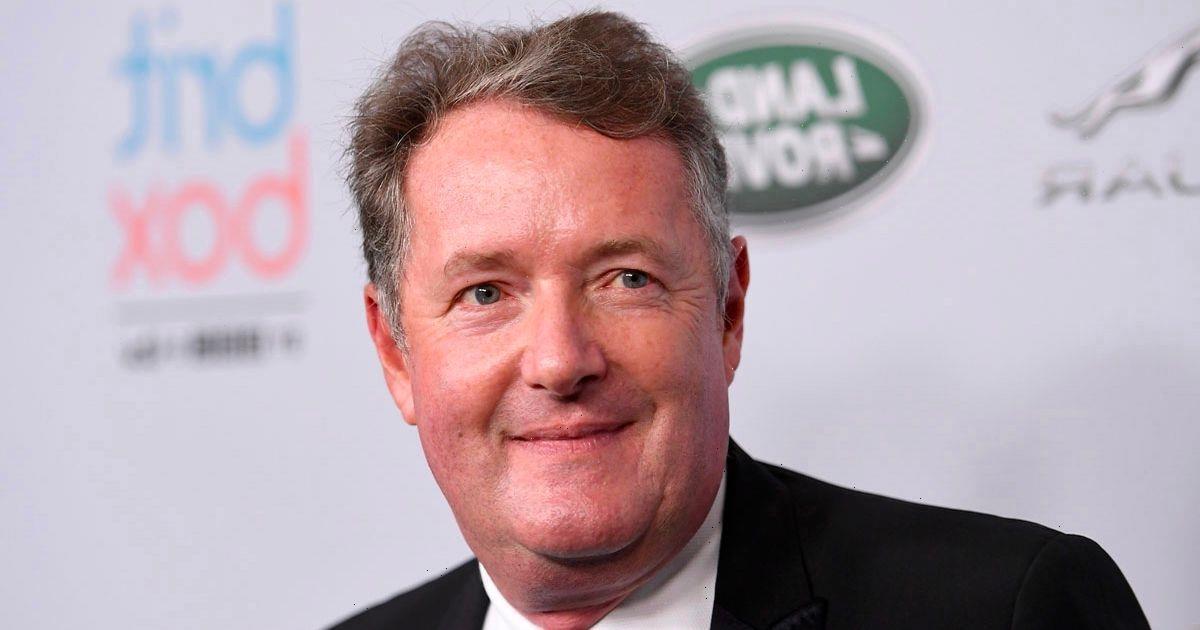 Piers Morgan wants GMB job back after Ofcom win over 'Princess Pinnochio' Meghan