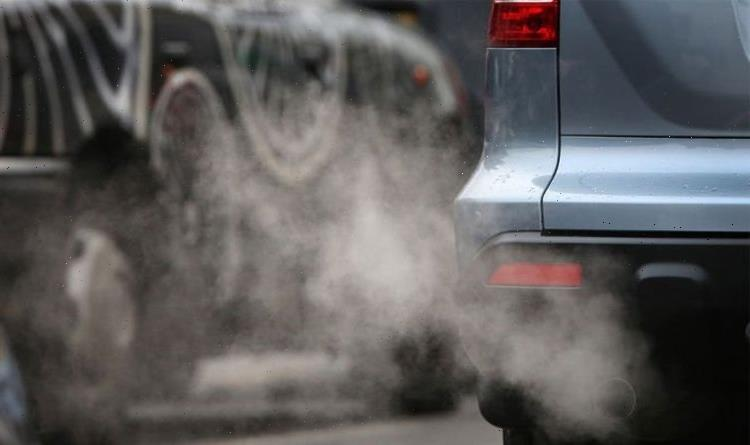 Pollution is killing people but fossil fuels receive more support than clean air efforts