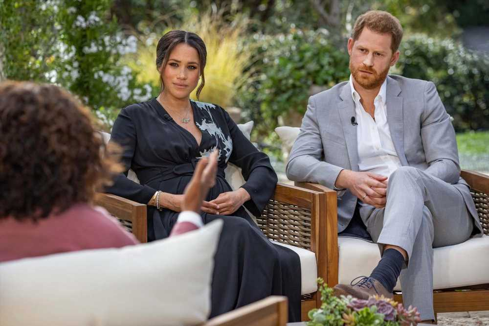 Prince Harry, Meghan Markle pay low key homage to  9/11 victims