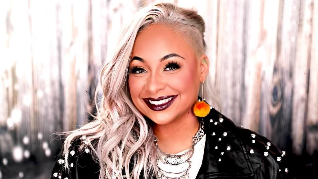 Raven-Symone Said She Turned Down Change Of Her Character From Straight To Gay