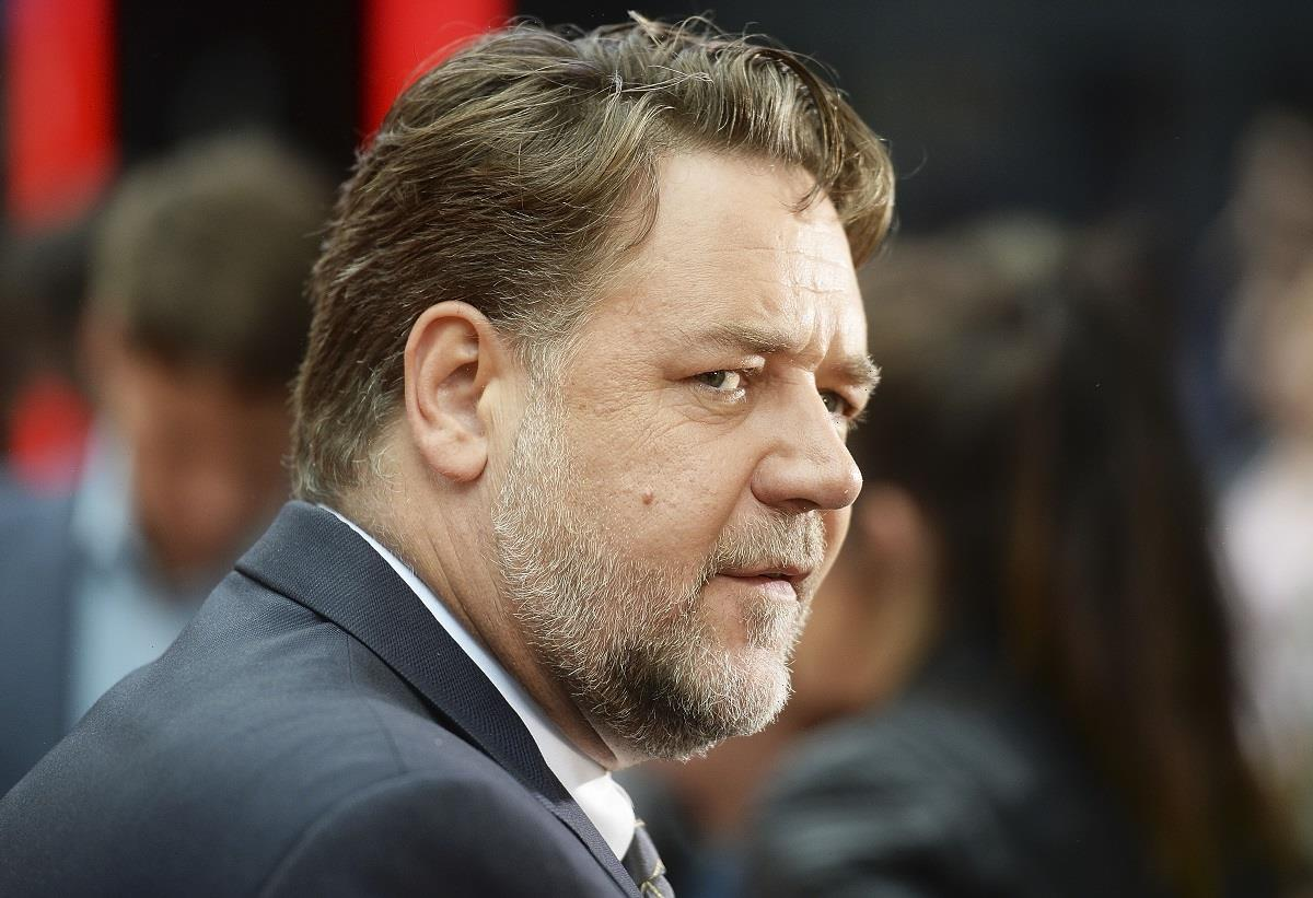 Russell Crowe Once Thought Older Women Should Act Their Age to Get More Work