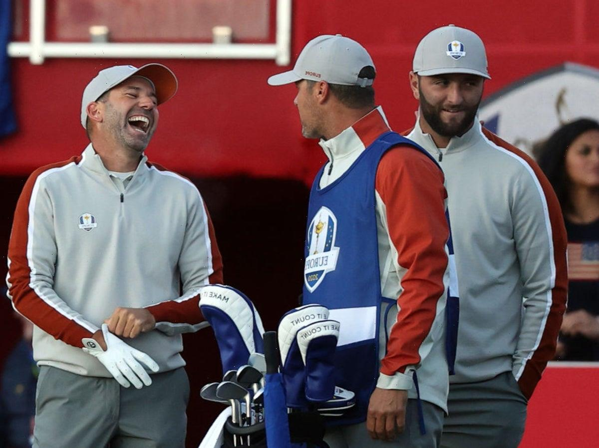 Ryder Cup 2021 LIVE: Latest scores and updates from USA vs Europe foursomes matches