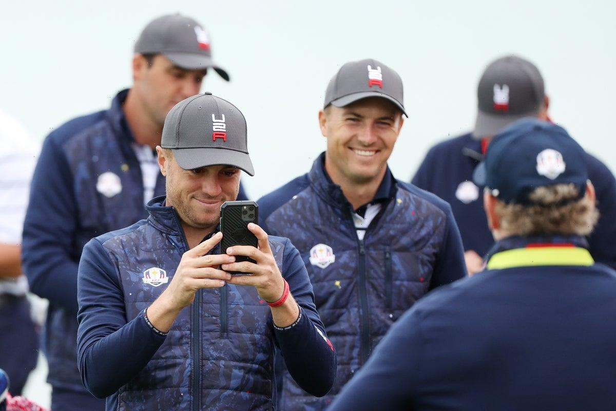 Ryder Cup 2021 pairings: Team USA and Europe picks for Friday's foursomes and fourballs