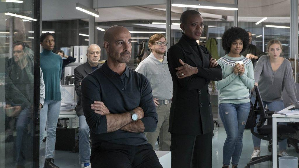 San Sebastian TV Review: Stanley Tucci In Alejandro Amenábar's 'La Fortuna'