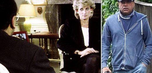 Scotland Yard will NOT probe Martin Bashir BBC interview with Diana