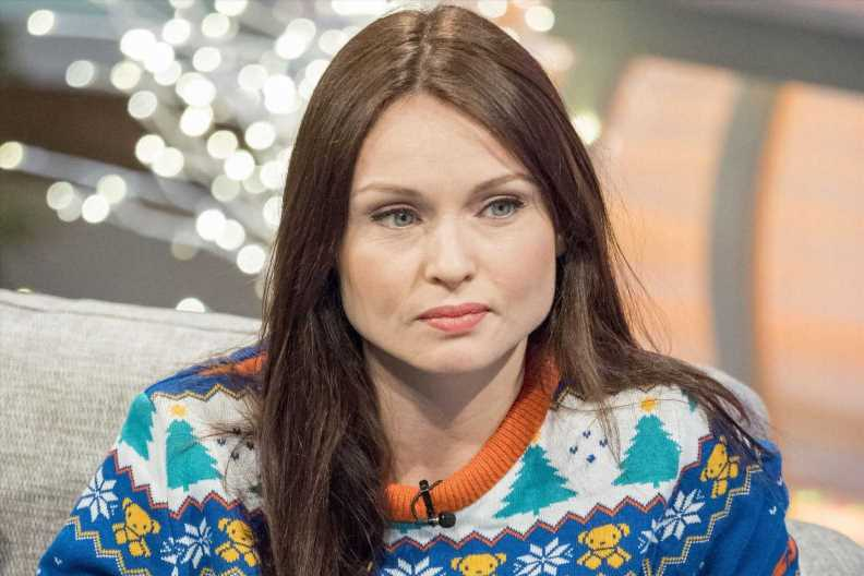 Sophie Ellis-Bextor claims she was raped at 17 by musician, 29, and left feeling 'stupid' and 'ashamed'
