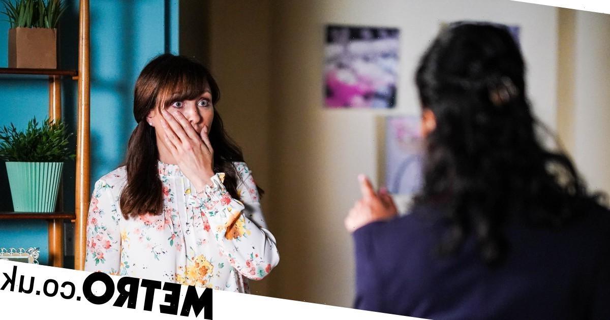 Spoilers: Suki slaps Honey in bullying showdown in EastEnders