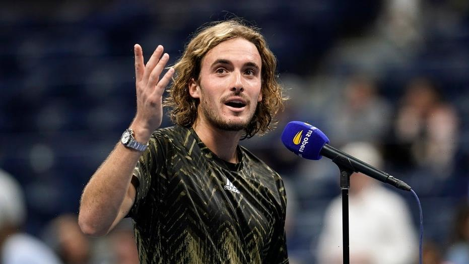 Stefanos Tsitsipas' long bathroom breaks at US Open prompt ATP, USTA to review game delay rules