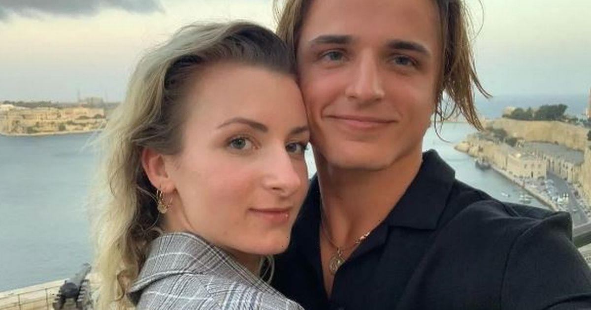 Strictly Come Dancing pro Nikita's girlfriend praises his and Tilly Ramsay's dance