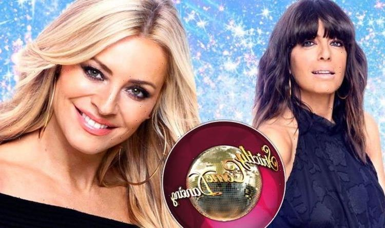 Strictly Come Dancing return date confirmed: When does Strictly 2021 start?