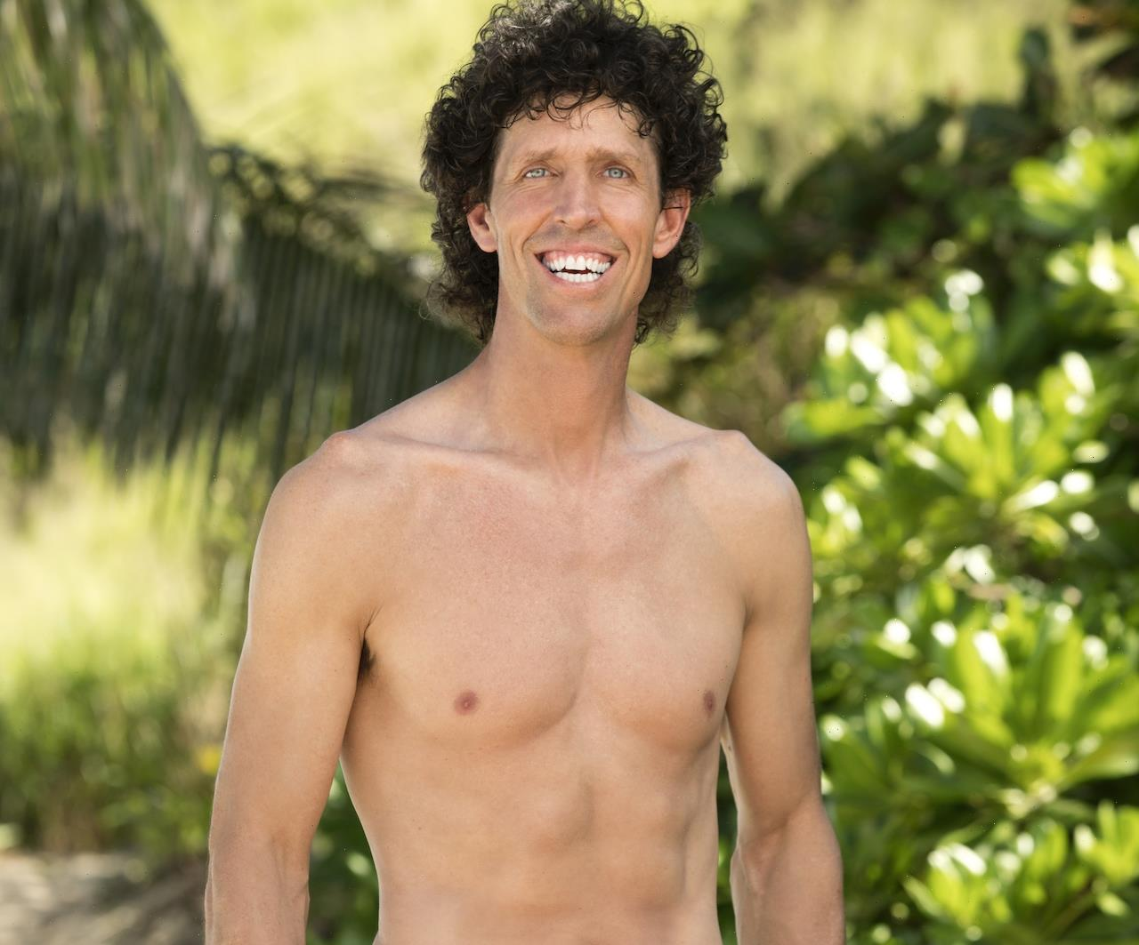 'Survivor' Fans Compare Brad Reese to Tony Vlachos After He Spies on Other Players