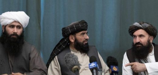 Taliban appoint UN Ambassador and ask to address the assembly