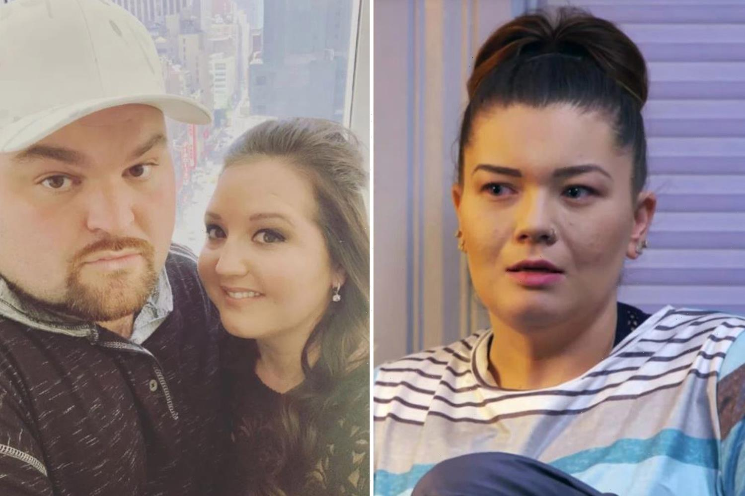 Teen Mom fans claim that Amber Portwood's ex Gary Shirley should take in her son James amid battle with Andrew Glennon