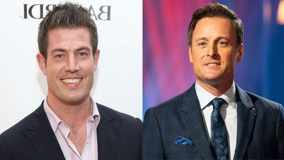 'The Bachelor' names Jesse Palmer as Chris Harrison's replacement for season 26