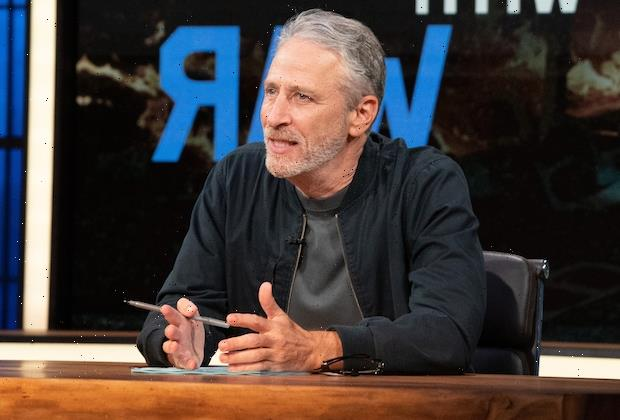The Problem With Jon Stewart: Grade the Daily Show Vet's Apple TV+ Debut