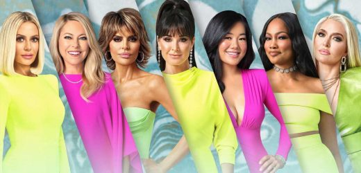 'The Real Housewives Of Beverly Hills' Season 11 Reunion Is Almost Here\u2014Here's What To Know