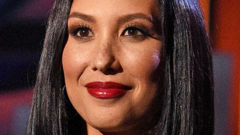 The Truth About Cheryl Burke's Tense Relationship With Dancing With The Stars