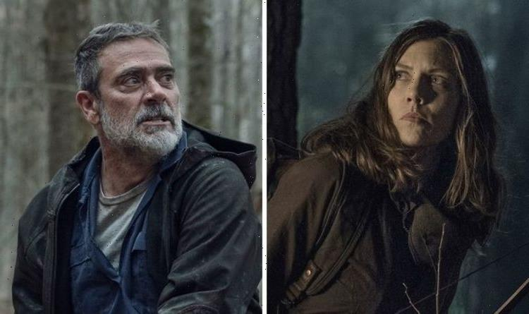 The Walking Dead boss details scenes that were cut from series 'Trying to find a balance'