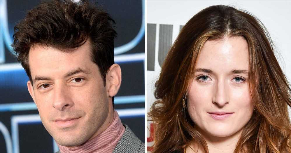 They Do! Grace Gummer and Mark Ronson Tie the Knot
