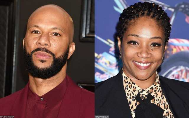 Tiffany Haddish Wants Common to Buy Her House Instead of Engagement Ring
