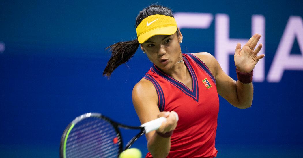 U.S. Open Women's Final: How to Watch on Saturday