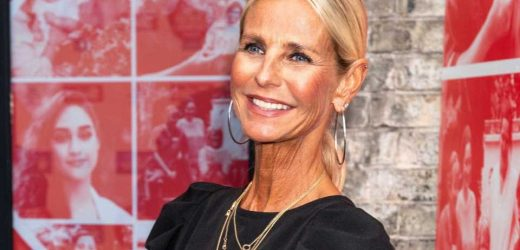 Ulrika Jonsson reveals secret romp with a Hollywood superstar's brother