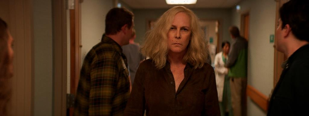 Venice Review: Jamie Lee Curtis In 'Halloween Kills'