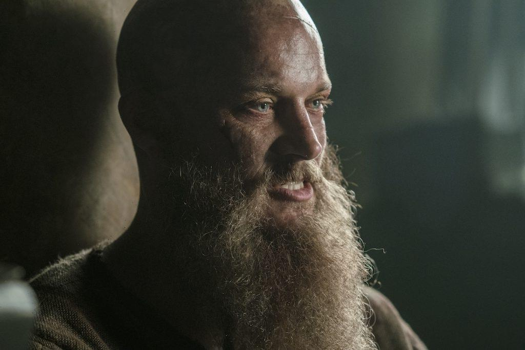 'Vikings': Fans Weigh in on Which of Ragnar Lothbrok's Looks They 'Like Better'
