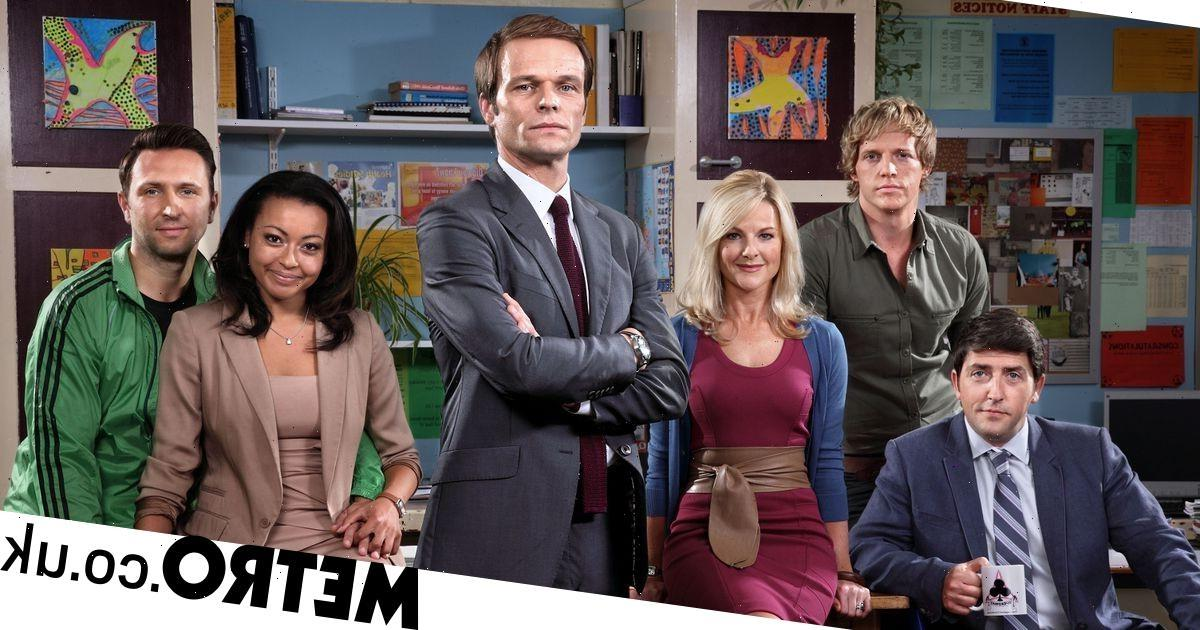Waterloo Road cast reacts to news of shock return