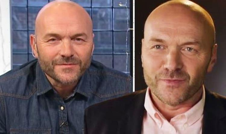 'We weren't invincible' Simon Rimmer says he almost went bankrupt after being 'too cocky'