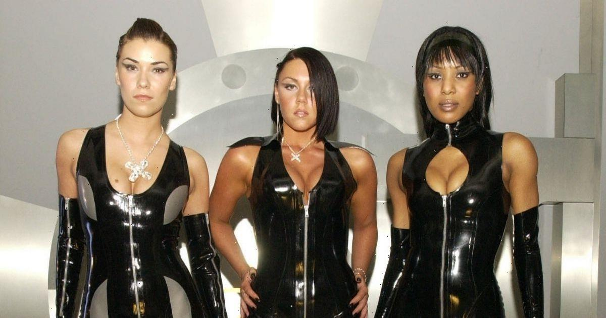 What Liberty X members look like now 20 years after releasing first single