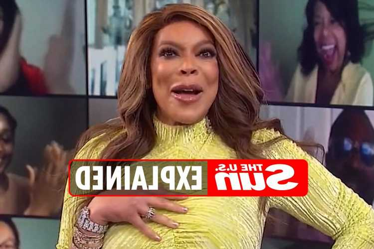 When does the Wendy Williams show return?