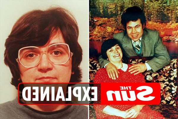 Where is Rose West now and how did she meet Fred West? – The Sun