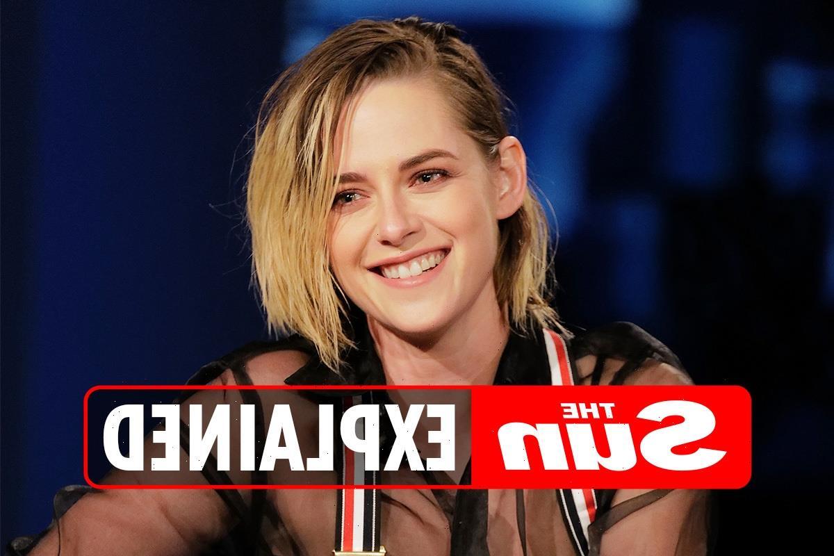 Who is Kristen Stewart dating? – The Sun