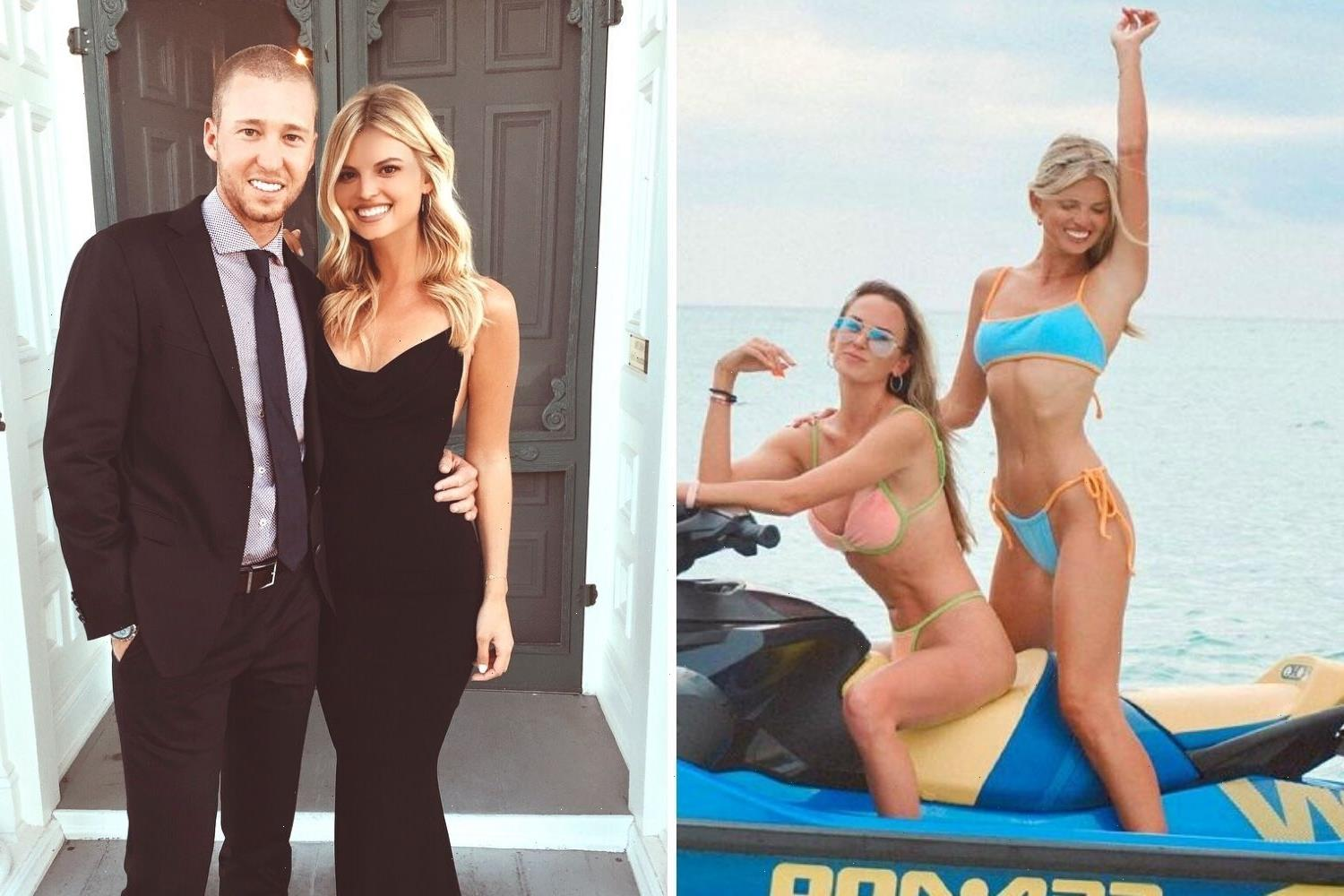 Who is Tori Slater? The 2019 US Open golfer Daniel Berger's girlfriend, and realtor in Florida